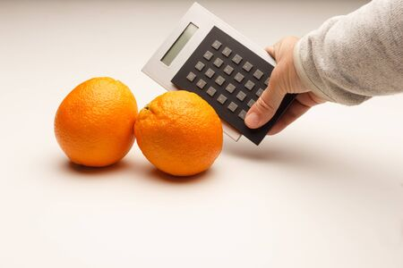 We have to make many calculations with the calculator so as not to enter losses and have benefits in any type of business. Bank loans to market the products.