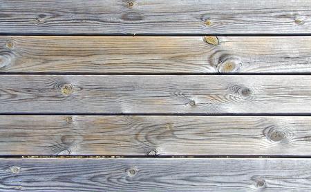 テクスチャー: 自然なパターンの背景を持つ木製テーブル テクスチャ