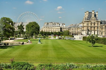 Champs Elysees - Paris
