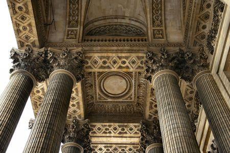 pantheon: Pantheon - Paris - France