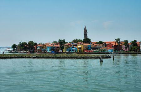 murano: Murano Island - Italy