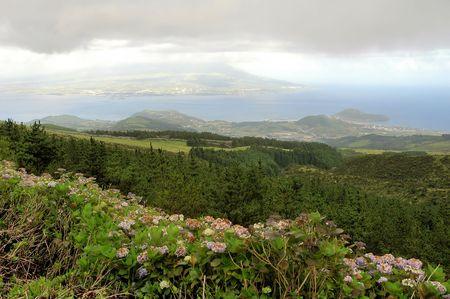 moistness: Isole Azzorre