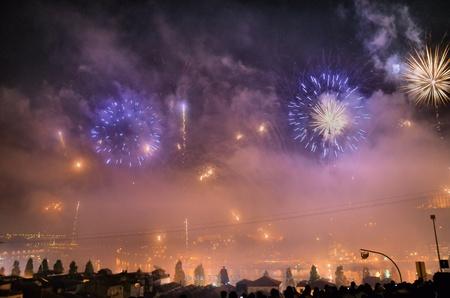 st john: Celebrations in honor of St. John in Porto