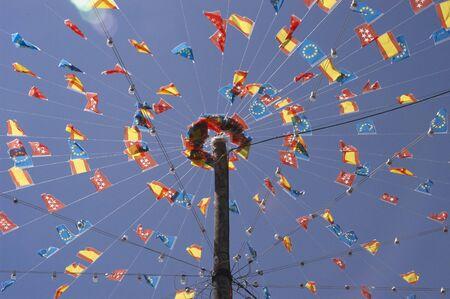 Popular festivals in Colmenarejo