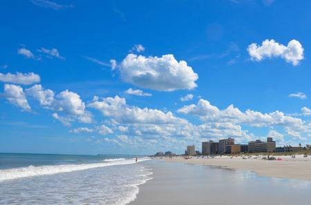 Neptune Beach, Florida