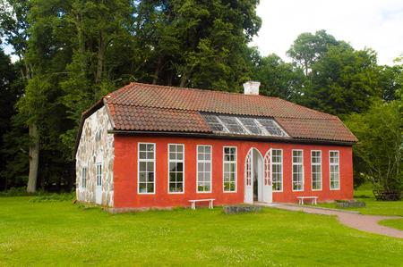 Hovdala is close to hassleholm in northen skane sweden