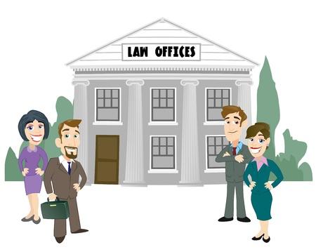 fermo: Studio Legale Vettoriali