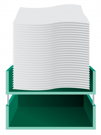 filing tray: Office Filing Tray