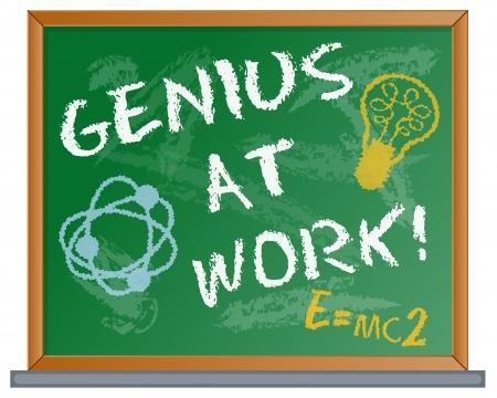 Genius w Pracy