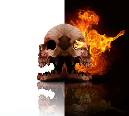 beheaded: The Two They Natter, Contrasting Chatter, Undead Their Heads They Lay, The Fire One Spits, They Smile In Fits, Dead In Heads Of Decay