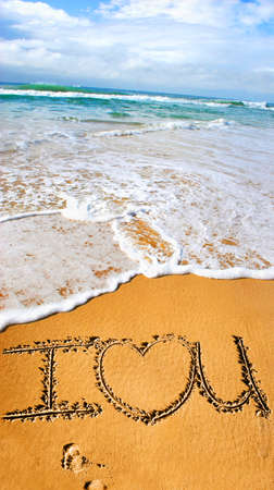 tides: Message Of Love Washed Up By The Tides Of Romance