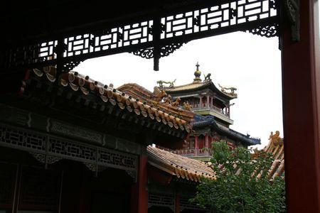 bejing: Forbidden City Beijing