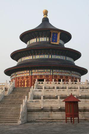 bejing: Temple of Heaven Beijing