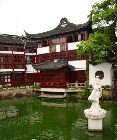 Yu Garden Shanghai photo
