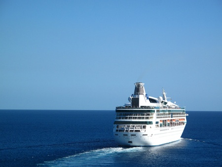 Cruise Ship photo