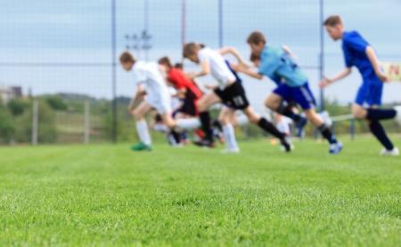 sports venue: Correr, entrenamiento de f�tbol en lugar de los deportes