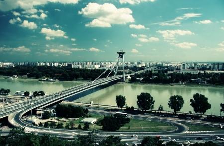 70 s: Bratislava in style 70 s