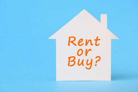 Rent or buy Stock fotó