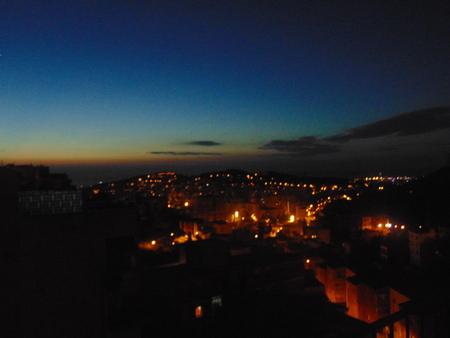 nightview: Barcelona