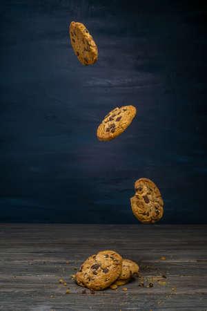 levitating cookies