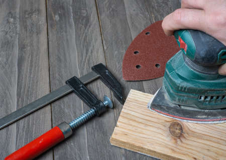 tools used for DIY at home electrical and manual