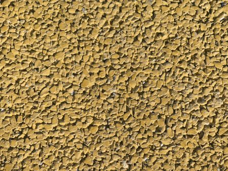 yellow gravel exterior pavement texture in detail   photo
