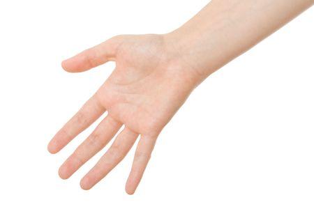 reaching hands: Het bereiken van de handen. Begrip voor redding vriendschap begeleiding ...
