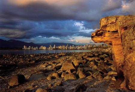 british  columbia: Vancouver, British Columbia, Canada