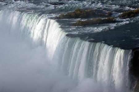 horseshoe falls: Niagara Falls,Horseshoe Falls