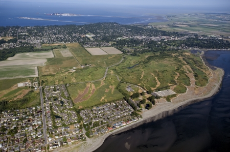 roberts: Tsawwassen and Point Roberts, British Columbia, Canada