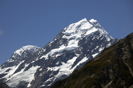 westland: New Zealand - Westland National Park and Fox Glacier Highway