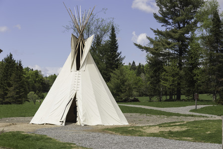 tepee: Native American Teepee