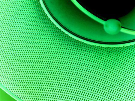 Green Light photo