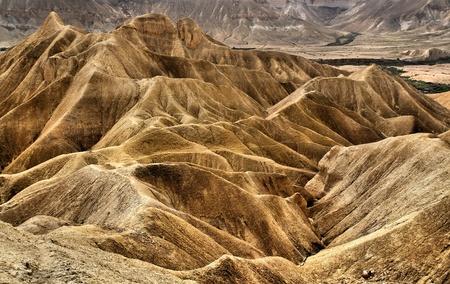 sand stone landscape