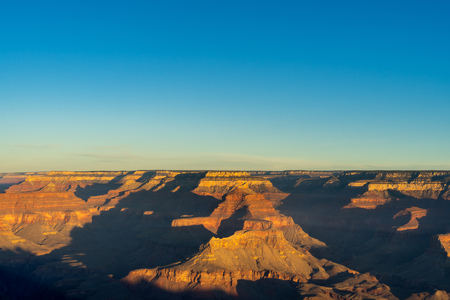 Grand Canyon Vacation Landscapes of Light