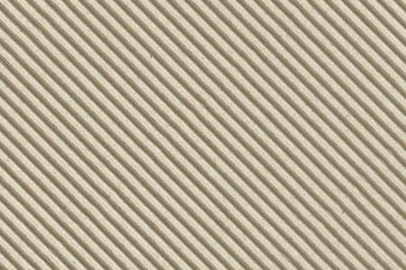 creased: striped cardboard texture