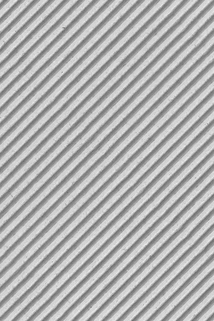 creased: gray cardboard texture