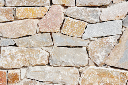 solid: solid stone wall