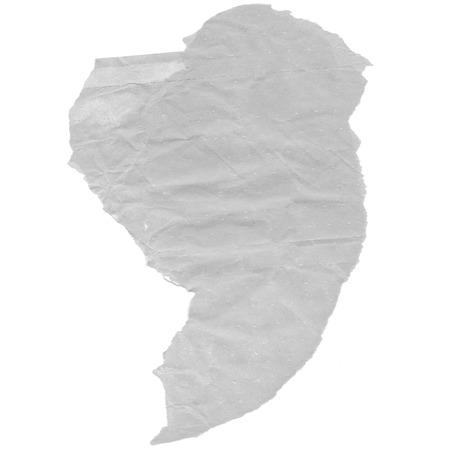 wrinkled paper: wrinkled paper texture