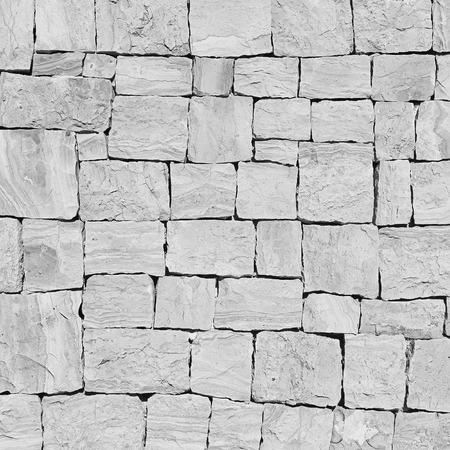 slab: marble slab floor or wall Stock Photo