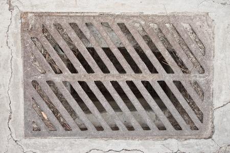 desague: drenaje del pavimento