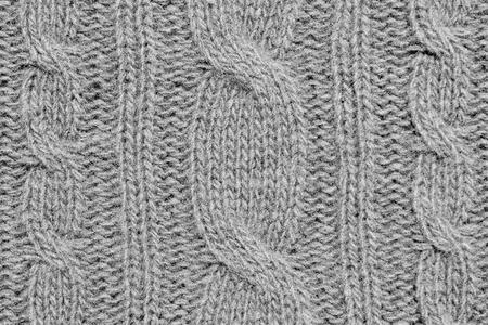 warm cloth texture Imagens