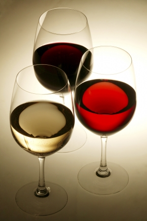 wines: several wines