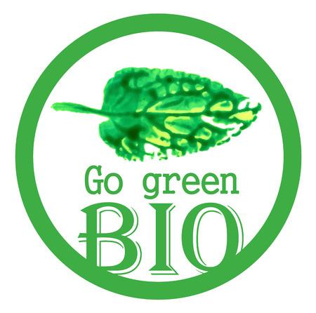 eco friendly icon: Eco friendly icon