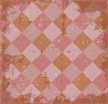 burst background: Abstract Background geometric Square pattern Illustration