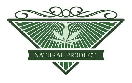 medicinal marijuana: medicinal marijuana label