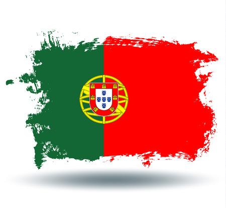 bandera de portugal: pabell�n de Portugal