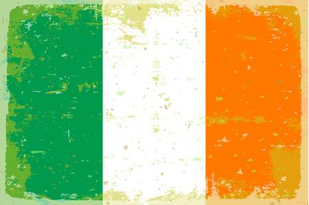 ireland flag: Flag of Ireland