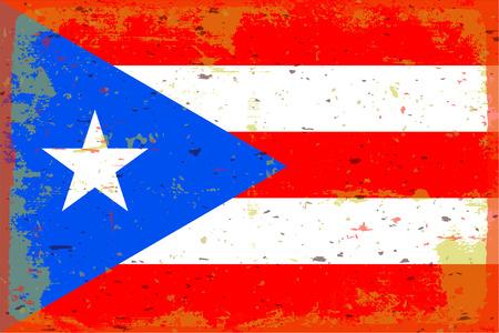 rico: Flag of Puerto rico