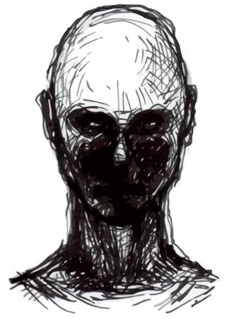 rad: Zombie Head